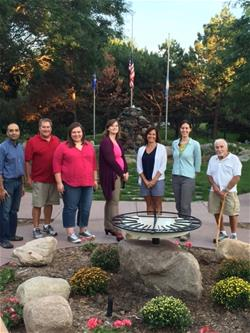 Burnsville Parks and Natural Resources Commission Members