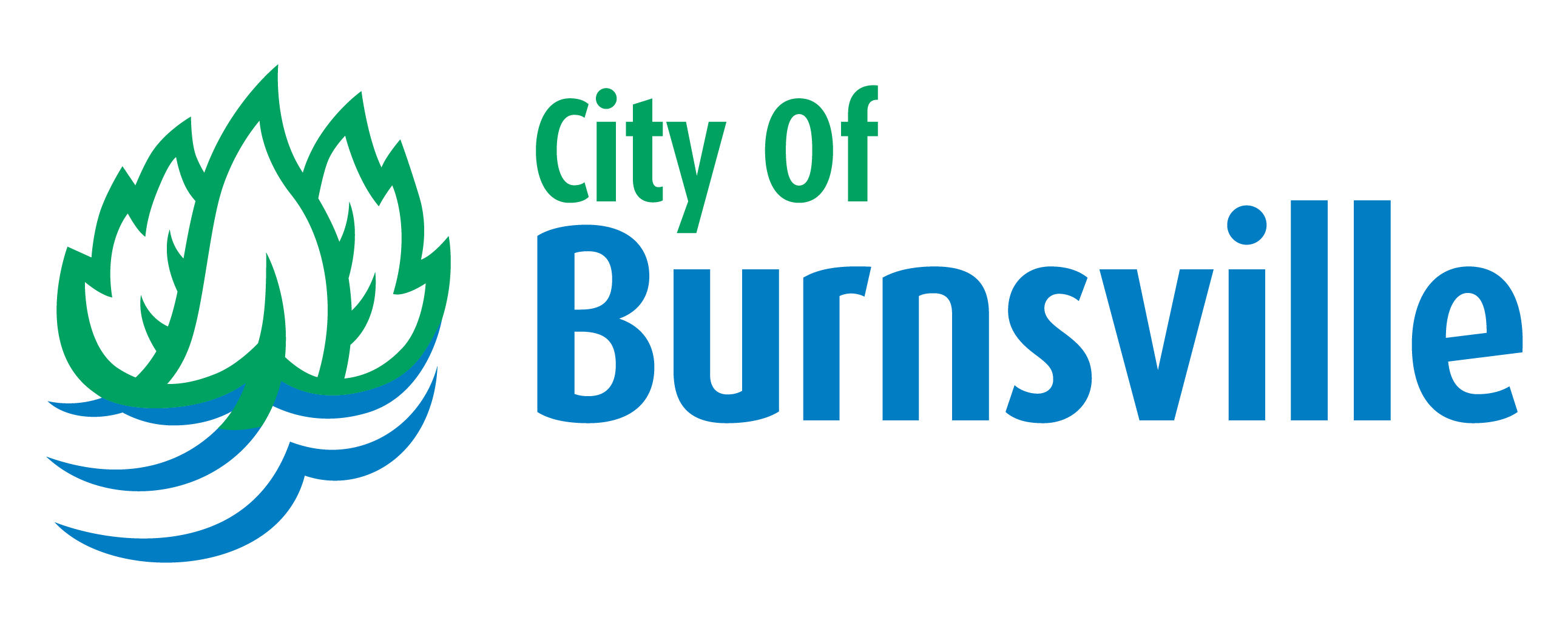 City of Burnsville logo