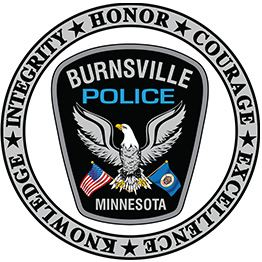 Burnsville Police Department logo