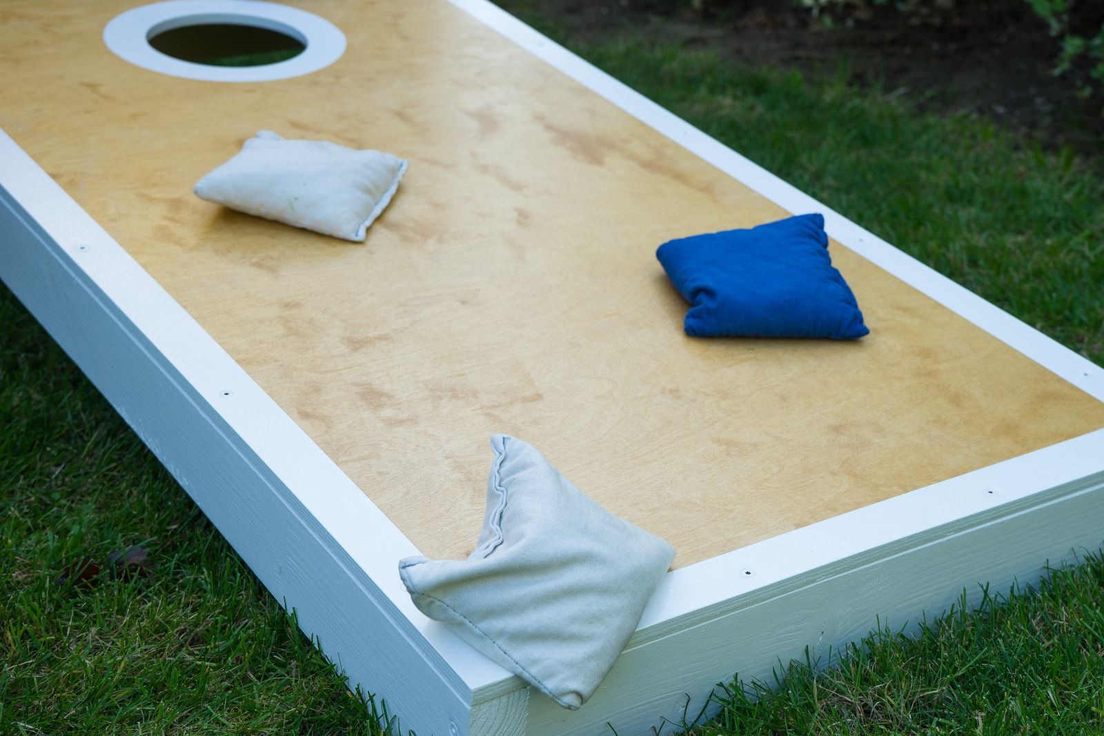 Bean Bag toss board