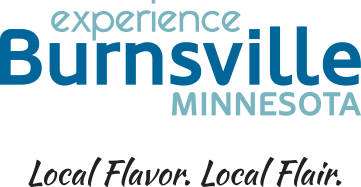 logo for Experience Burnsville