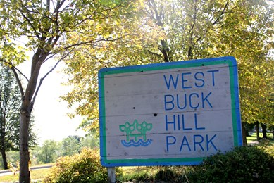 West Buck Hill Park