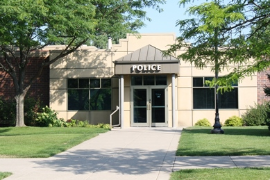 Burnsville Police Department
