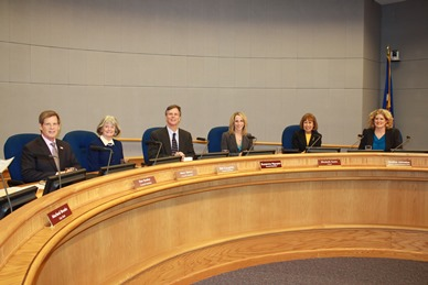Burnsville City Council Meeting