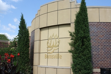 Burnsville City Hall