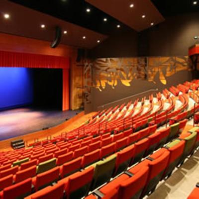 Burnsville mn official website for Burnsville theater