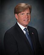 Council Member Dan Kealey