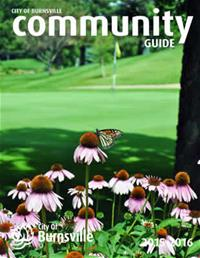 2015 Community Guide Cover