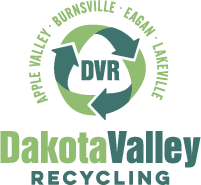 Dakota Valley Recycling Logo