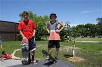 Go Skateboarding with Summer Camps and Clinics