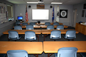 Police Meeting Room