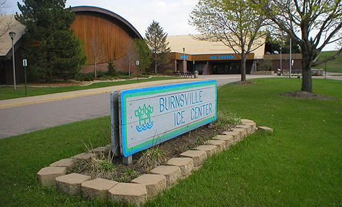 Burnsville Ice Center