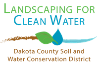 Landscaping for Clean Water Workshops logo