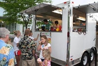 Friday Fest Food Truck